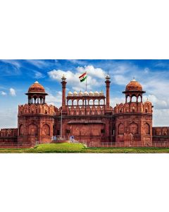 Augmented Reality & Multimedia Tour of Red Fort, Delhi (App based Audio & Multimedia Guide)