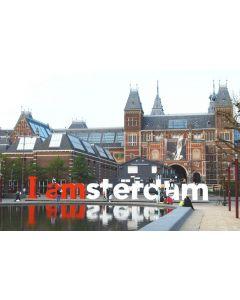 Free Walking Tour of Amsterdam